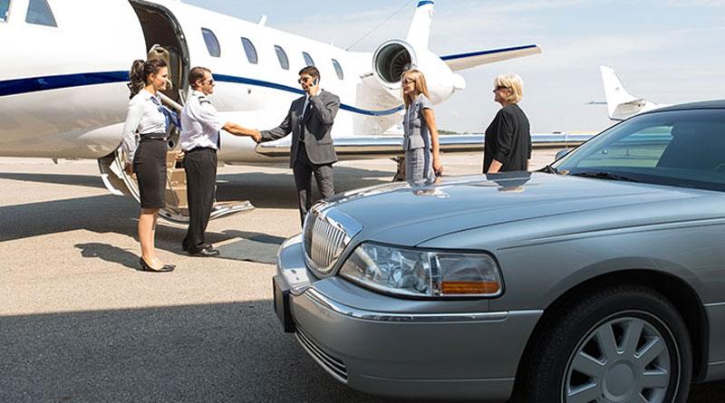 Airport Transfer Limousine Las Vegas