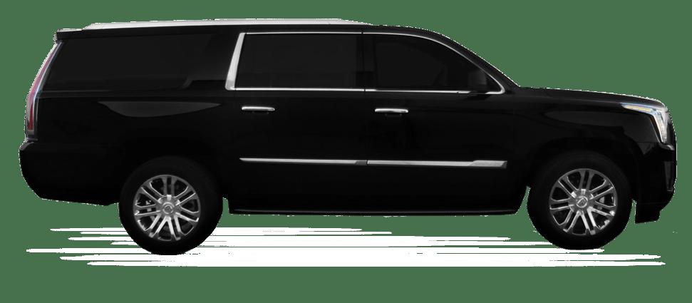 Cadillac Escalade ESV SUV (7 Passengers)