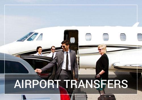 airport transfer las vegas