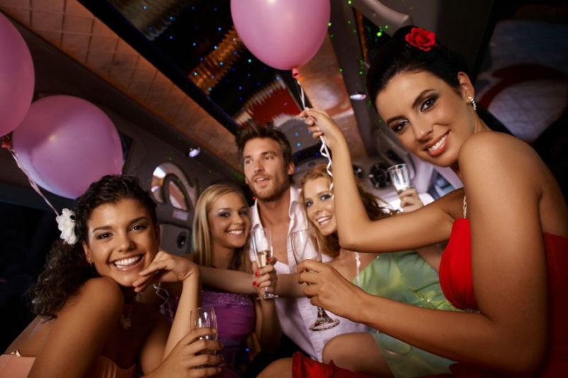 birthday party bus las vegas