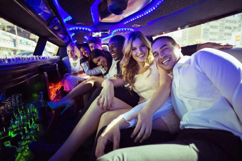 party bus destinations las vegas