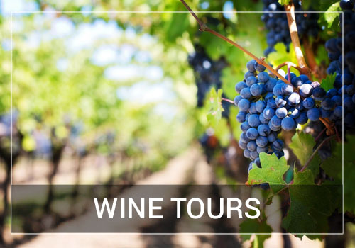 winery tours las vegas